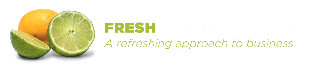 Fresh Business Solutions Logo