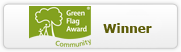 Green Flag Award Community Winner