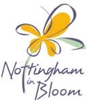 Nottingham in Bloom Logo